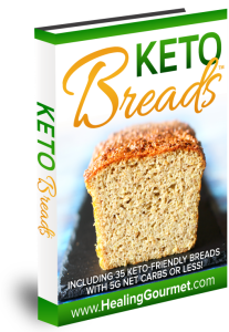 Image of Keto Bread product